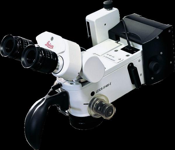 LEICA M400