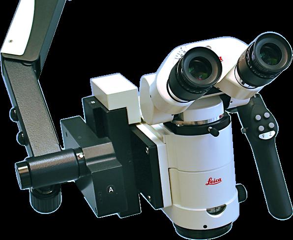 LEICA M525