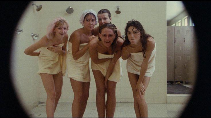 Men in the shower naked blog